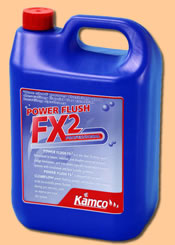 FX2 - 5 litre container